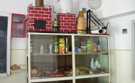 Élelmiszeripari labor